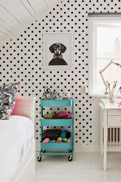 Uitzonderlijk Kinderkamer inspiratie | LIFEDSIGN @XH81